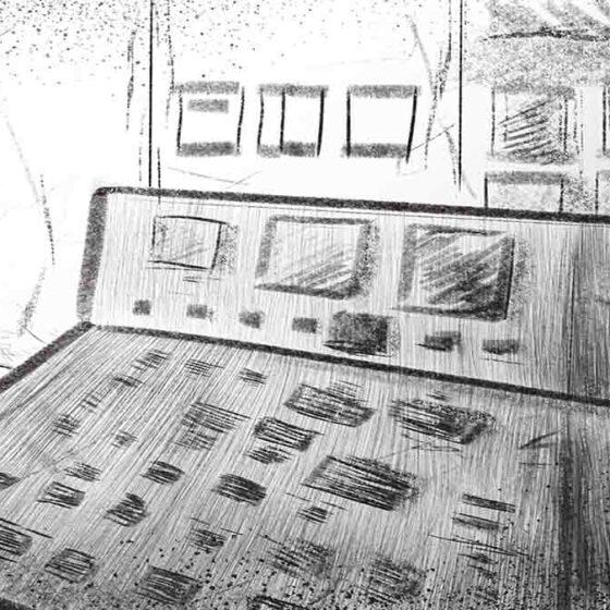 The Chernobyl tragedy: Test preparation