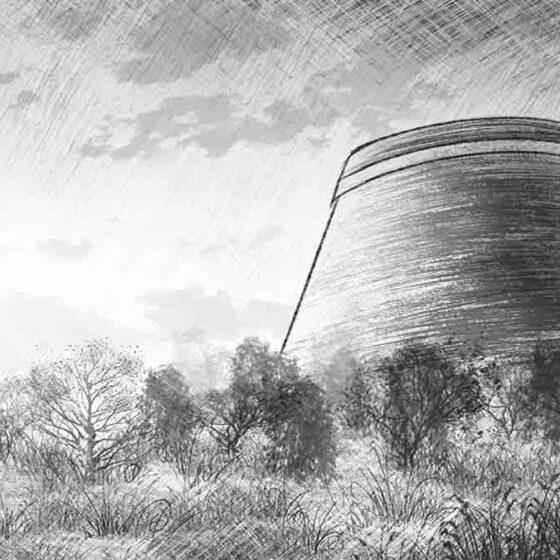 """Tribune of energetic"": on guard of clean water"