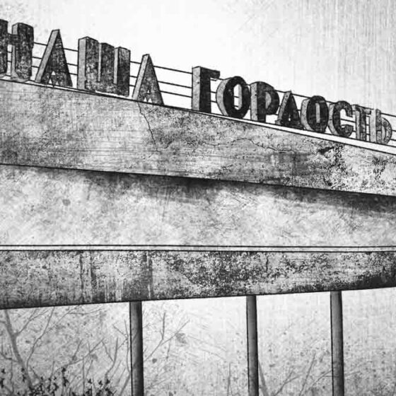 Various Chernobyl – Three Fates of One Tragedy