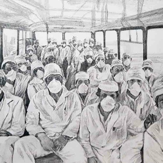 Chernobyl: Today, I know the price of lies