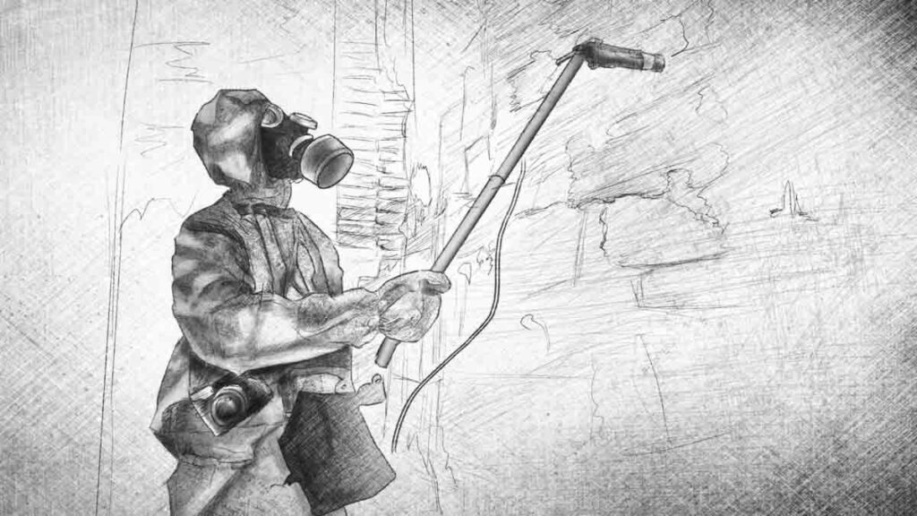 Causes and consequences: briefly about the Chernobyl accident