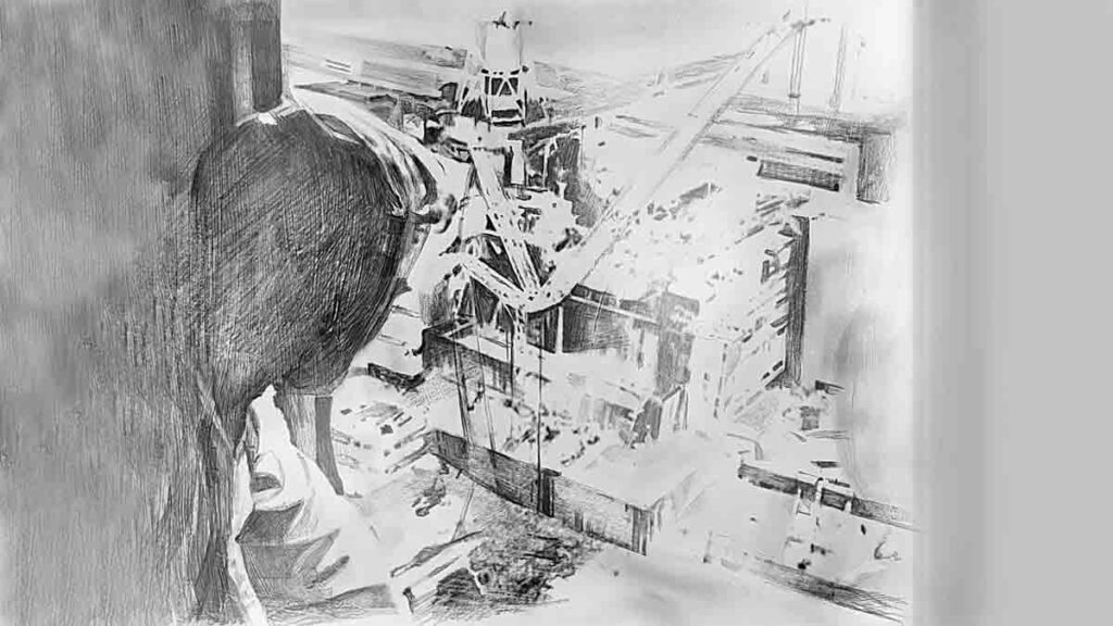 """Chernobyl and the KGB: """"archival documents revived"""""""