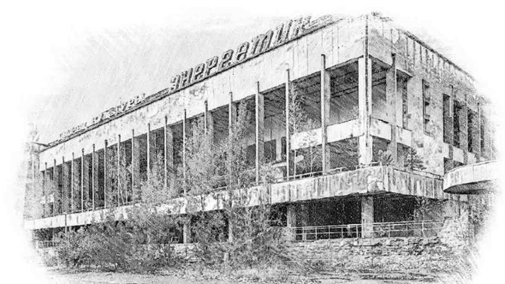 Chernobyl tragedy: a failed life