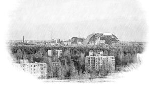 """""""Living with a clear conscience"""": Boris Paton and his work at the Chernobyl NPP"""